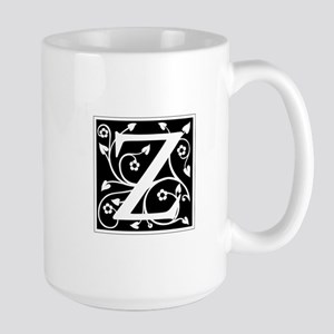 Z-ana black Mugs